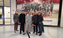 Баскетбол в Краснодаре