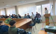 Профилактика подростковой наркомании и алкоголизма в Севастополе