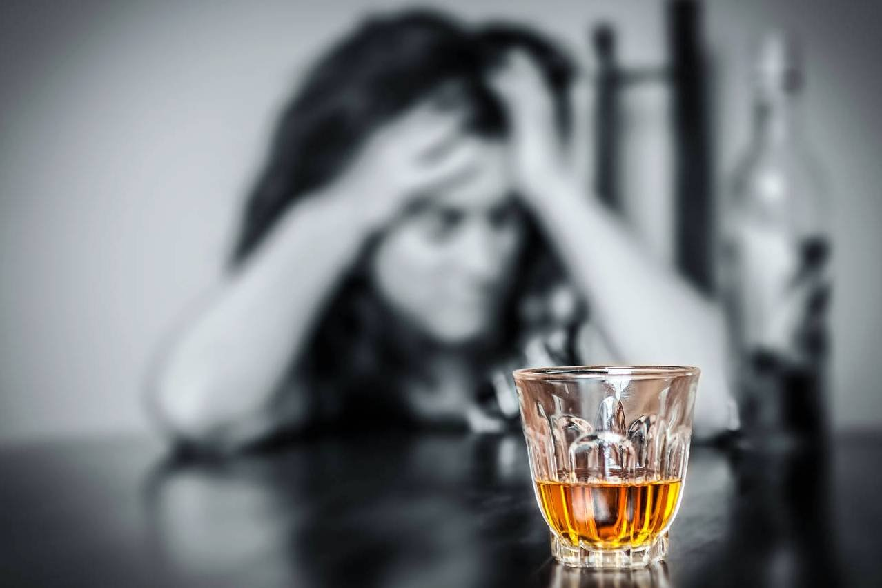 Алкоголизм и лечение зависимости в Крыму