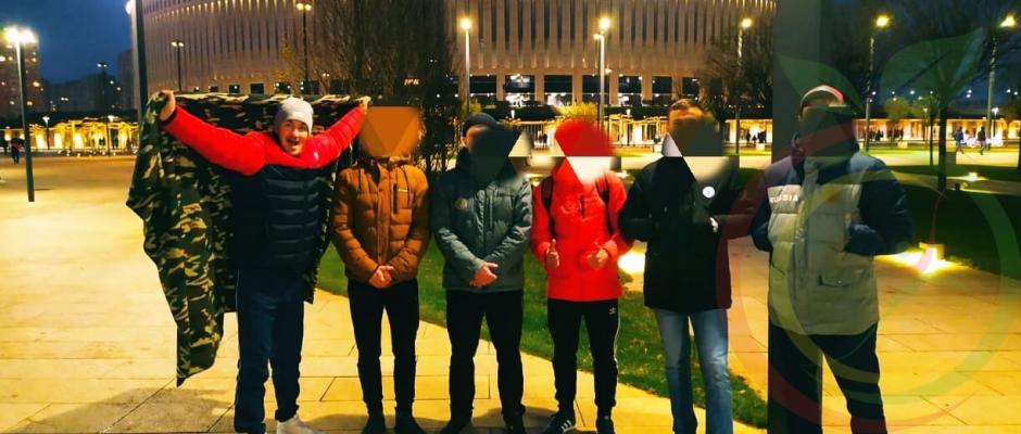 Культурный досуг и лечение алкоголизма в Краснодаре